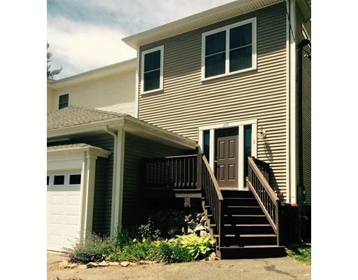 独户住宅 为 销售 在 255 Rockland Street 阿宾顿, 马萨诸塞州 02351 美国