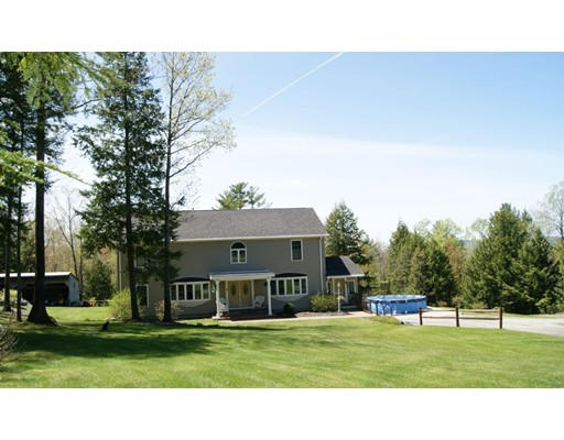 Maison unifamiliale pour l Vente à 5 Crestview Way Newport, New Hampshire 03773 États-Unis
