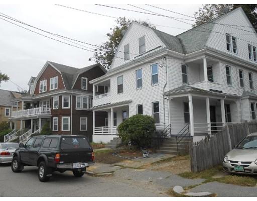 独户住宅 为 出租 在 77 Bigelow Street 昆西, 马萨诸塞州 02169 美国