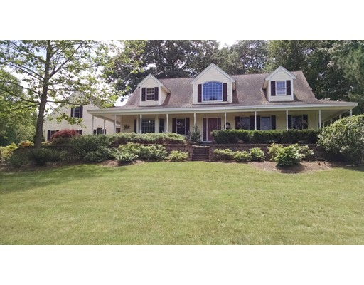 Single Family Home for Sale at 42 Lawton Road Shirley, Massachusetts 01464 United States