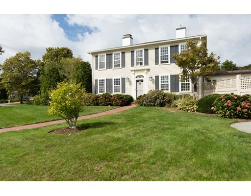 Single Family Home for Sale at 1114 Orleans Road Chatham, Massachusetts 02650 United States