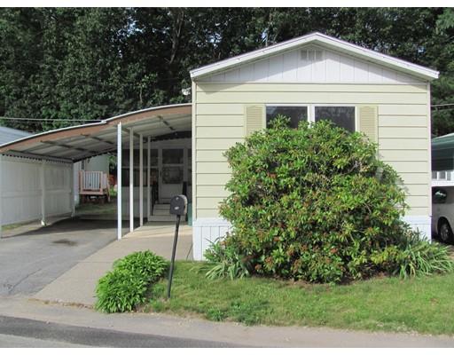 Single Family Home for Sale at 276 Lunenburg Street Fitchburg, Massachusetts 01420 United States