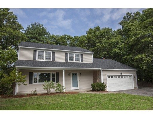 Single Family Home for Sale at 16 Sheridan Drive Plymouth, Massachusetts 02360 United States