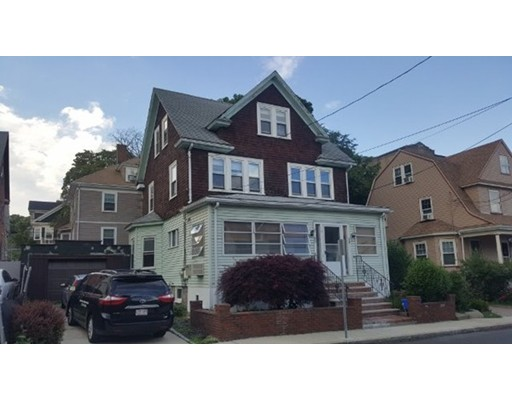 Single Family Home for Rent at 8 Gellineau Street Malden, 02148 United States