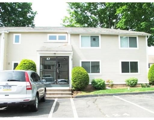 47 Saint Kolbe Dr A, Holyoke, MA 01040