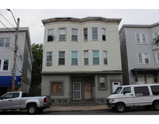 Additional photo for property listing at 593 Summer Street  Lynn, Massachusetts 01905 Estados Unidos