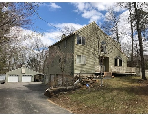 Single Family Home for Sale at 54 Caleb Drive Danville, New Hampshire 03819 United States