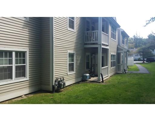 Appartement en copropriété pour l Vente à 400 Brookside Drive Andover, Massachusetts 01810 États-Unis
