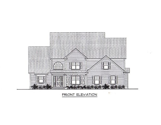 Single Family Home for Sale at Frasier Lane Frasier Lane Tewksbury, Massachusetts 01876 United States