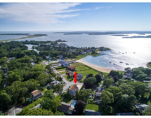 واحد منزل الأسرة للـ Sale في 4 Cross Road Bourne, Massachusetts 02532 United States