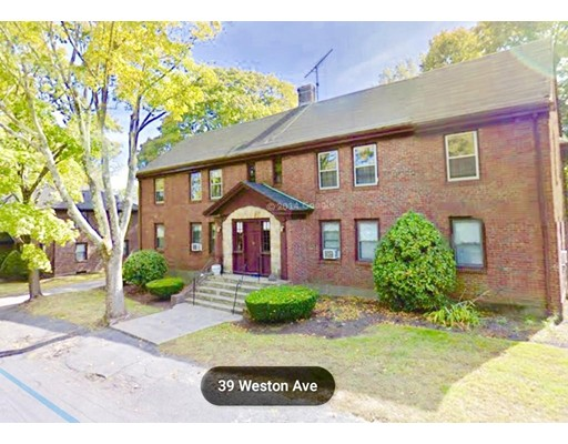 Maison unifamiliale pour l à louer à 34 Weston Avenue Braintree, Massachusetts 02184 États-Unis