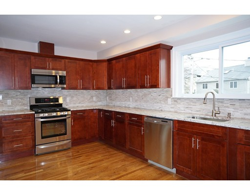 Single Family Home for Rent at 43 Warwick Road Watertown, Massachusetts 02472 United States