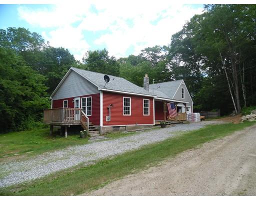 独户住宅 为 销售 在 7 Wachusett Avenue Athol, 马萨诸塞州 01331 美国