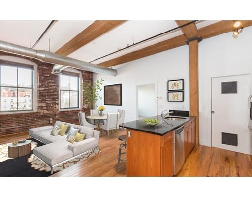 Single Family Home for Rent at 589 Essex Street Lynn, Massachusetts 01901 United States