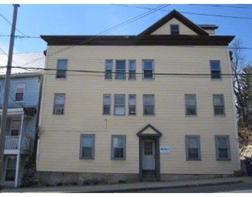 Multi-Family Home for Sale at 231 W Main Street Marlborough, Massachusetts 01752 United States