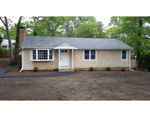 Additional photo for property listing at 110 Elizabeth Lane  Dennis, Massachusetts 02660 United States