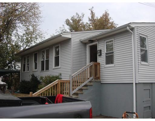 Single Family Home for Rent at 28 MECHANIC Street Webster, Massachusetts 01570 United States