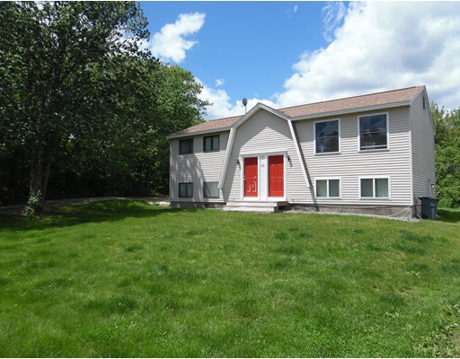 Multi-Family Home for Sale at 35 Prescott Road Raymond, New Hampshire 03077 United States