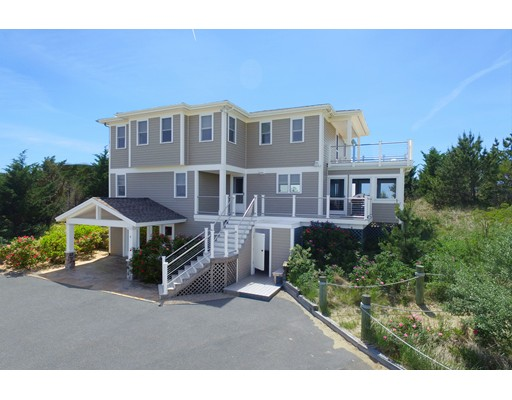 Single Family Home for Sale at 4 Marys Way Truro, Massachusetts 02666 United States