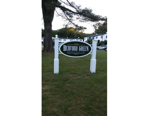Condominium for Sale at 24 Roberts Drive Bedford, Massachusetts 01730 United States