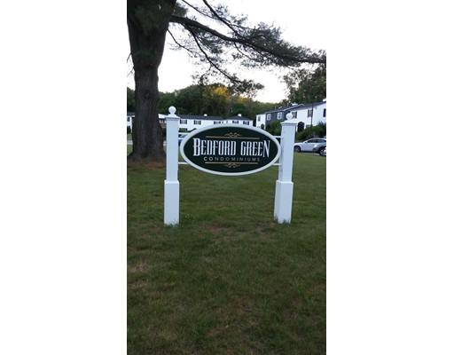 Appartement en copropriété pour l Vente à 24 Roberts Drive Bedford, Massachusetts 01730 États-Unis