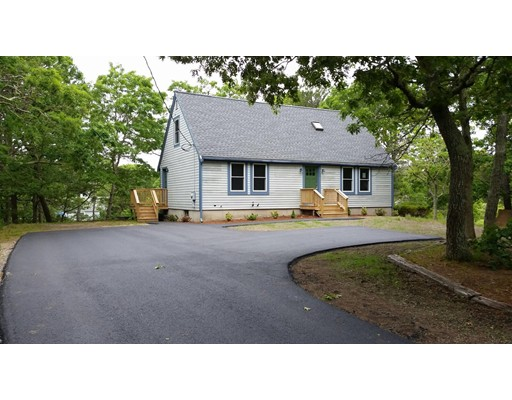 Single Family Home for Sale at 197 Setucket Road Dennis, Massachusetts 02660 United States