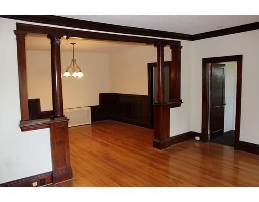 共管式独立产权公寓 为 销售 在 71 Park Terrace Road 伍斯特, 马萨诸塞州 01604 美国