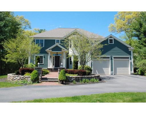 独户住宅 为 销售 在 12 Roxanne Road 12 Roxanne Road 彭布罗克, 马萨诸塞州 02359 美国