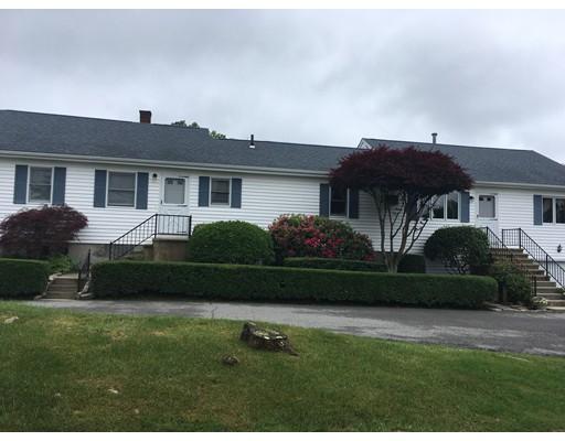 独户住宅 为 出租 在 1803 Stafford Road Fall River, 02721 美国