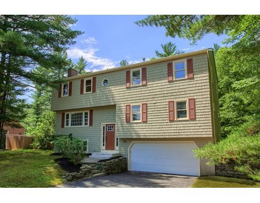 独户住宅 为 销售 在 13 Beech Street Townsend, 马萨诸塞州 01469 美国