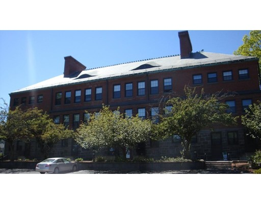 250 Whitwell St. 15, Quincy, MA 02171