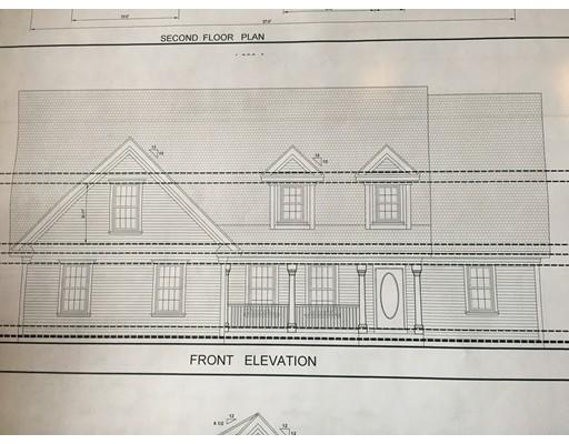 独户住宅 为 销售 在 96 linden ridge Road Amherst, 马萨诸塞州 01002 美国