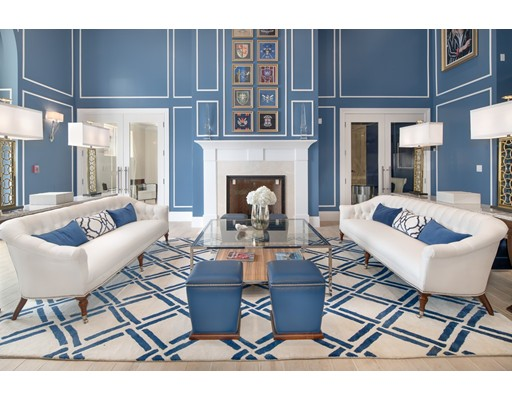 Apartamento por un Alquiler en 375 ACORN PARK DRIVE #3406 375 ACORN PARK DRIVE #3406 Belmont, Massachusetts 02478 Estados Unidos