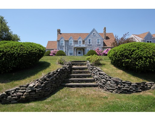Single Family Home for Sale at 211 Presidents Road Bourne, Massachusetts 02532 United States