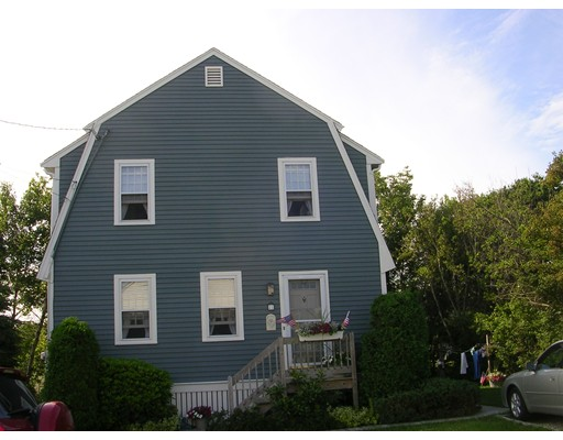 Single Family Home for Rent at 21 Mayflower Lane Marshfield, Massachusetts 02050 United States