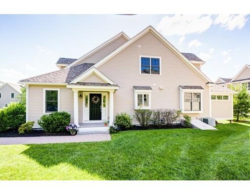 Condominio por un Venta en 44 Sunset Ridge Bolton, Massachusetts 01740 Estados Unidos