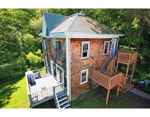 Multi-Family Home for Sale at 68 Powow Street 68 Powow Street Amesbury, Massachusetts 01913 United States