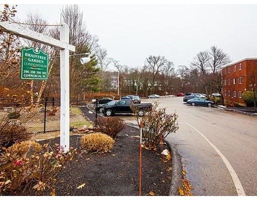 Condominium for Sale at 302 Commercial Street Braintree, Massachusetts 02184 United States