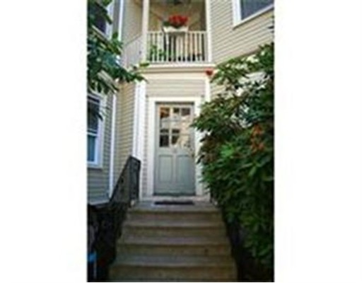 Additional photo for property listing at 13 Linden Street  Brookline, Massachusetts 02445 United States