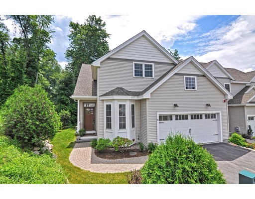 85 Garett Way 85, Holliston, MA 01746