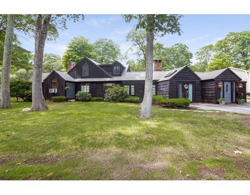 独户住宅 为 销售 在 235 Colonel Hunt Drive 阿宾顿, 马萨诸塞州 02351 美国
