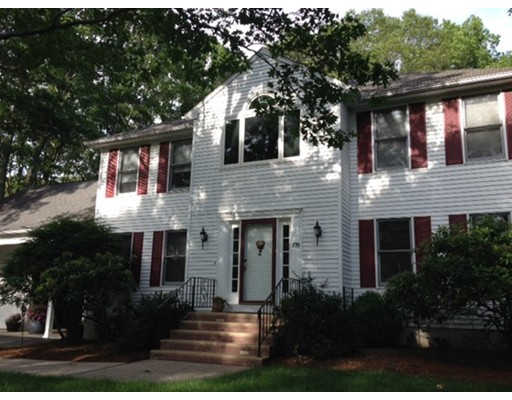 178 Dalton Rd, Holliston, MA 01746
