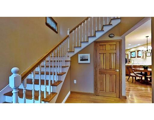 独户住宅 为 出租 在 43 Greenleaf Avenue 梅福德, 02155 美国