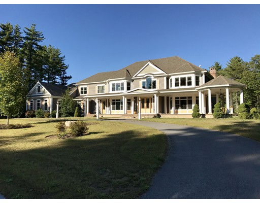 Single Family Home for Sale at 16 Analore Circle Norfolk, Massachusetts 02056 United States