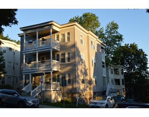 Multi-Family Home for Sale at 17 Wachusett Street Boston, Massachusetts 02130 United States