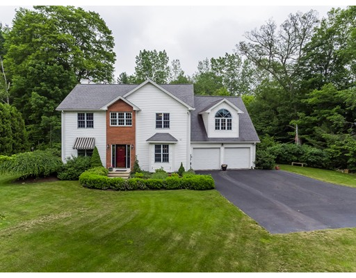 House for Sale at 50 Sheffield Drive Belchertown, Massachusetts 01007 United States