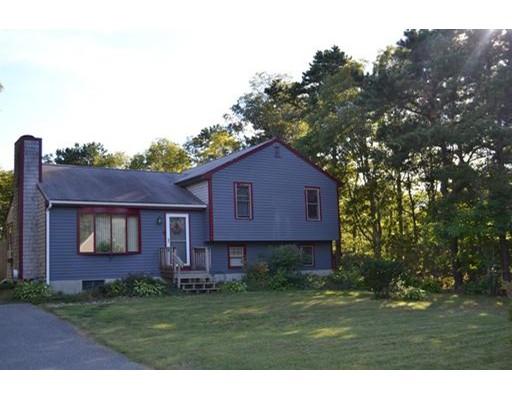 واحد منزل الأسرة للـ Sale في 55 Tara Ter Bourne, Massachusetts 02532 United States