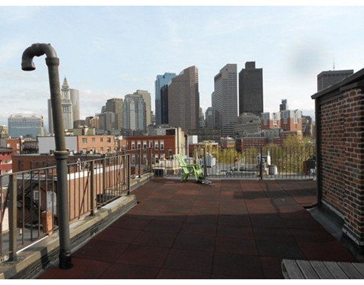 Additional photo for property listing at 14 Cooper Street  Boston, Massachusetts 02113 Estados Unidos