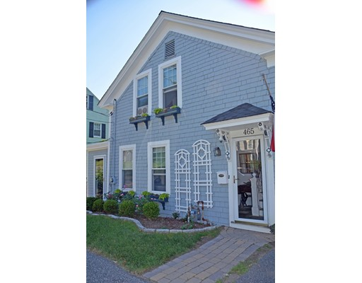 465 Stevens St, North Andover, MA 01845