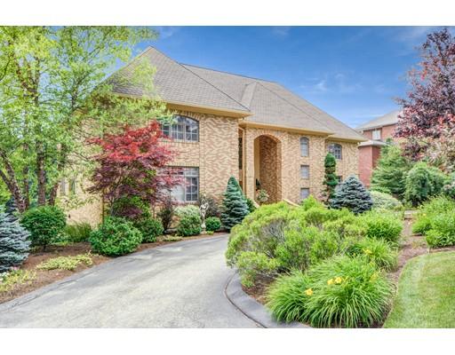 Частный односемейный дом для того Продажа на 24 Coachman Ridge Road Shrewsbury, Массачусетс 01545 Соединенные Штаты